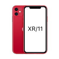 iPhone XR/11
