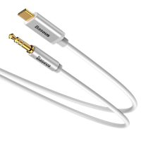 Baseus Yiven Type-C Male to 3.5 Male Audio Cable 1